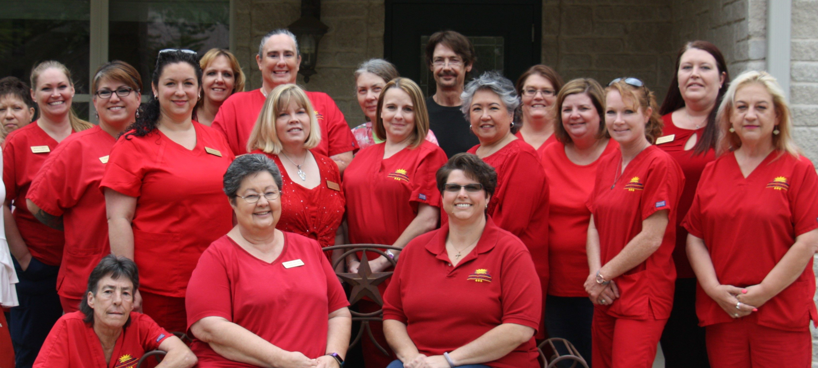 Tri County Home Health Staff