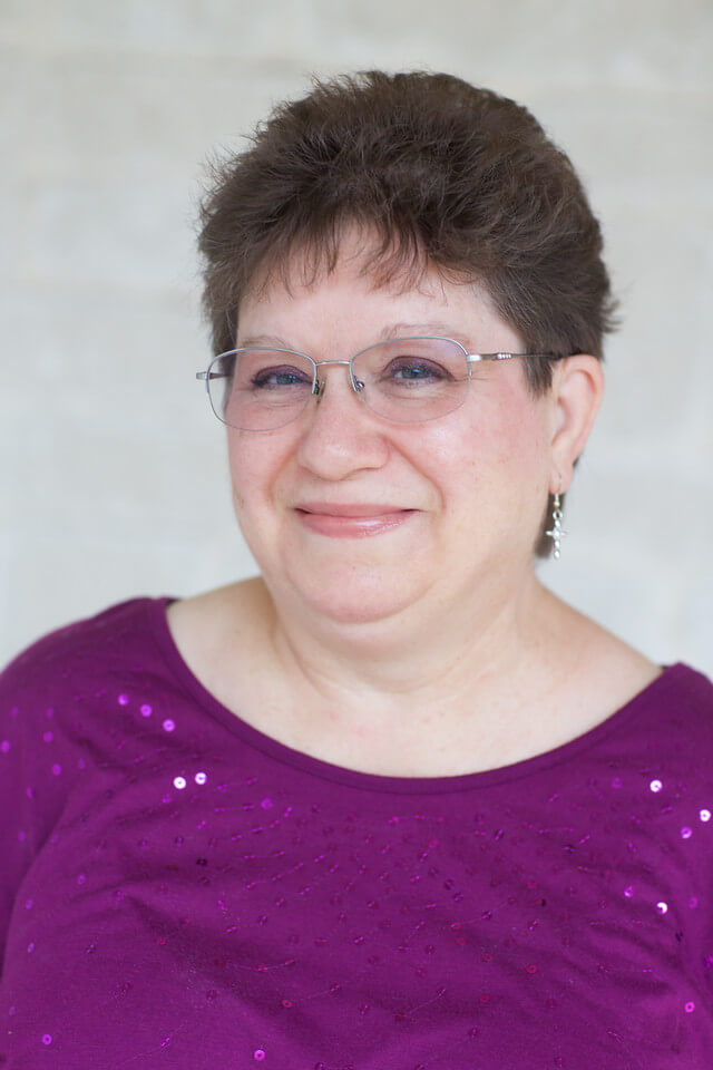 Kimberly Chambers<br>Admin Asst